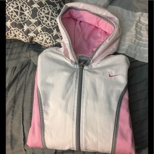 Nike jacket perfect condition